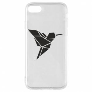 Etui na iPhone 8 Ptak