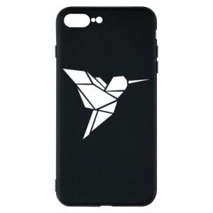 Etui na iPhone 8 Plus Ptak