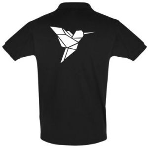 Koszulka Polo Ptak