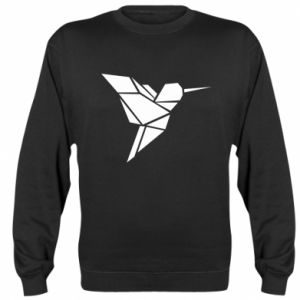 Bluza (raglan) Ptak