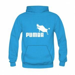Kid's hoodie PUMBA