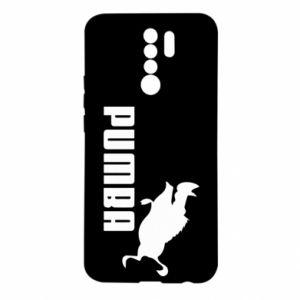 Xiaomi Redmi 9 Case PUMBA