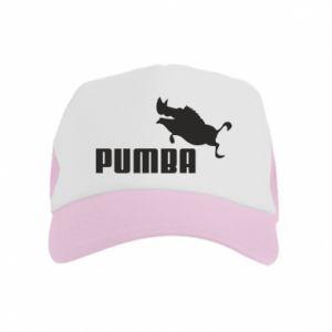 Kid's Trucker Hat PUMBA