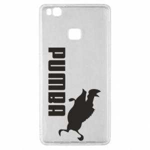Huawei P9 Lite Case PUMBA