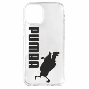 iPhone 12 Mini Case PUMBA