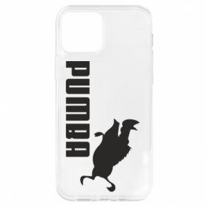 iPhone 12/12 Pro Case PUMBA