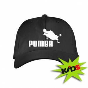 Kids' cap PUMBA