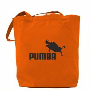 Bag PUMBA