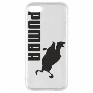 Etui na iPhone 8 PUMBA