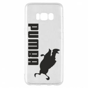 Samsung S8 Case PUMBA