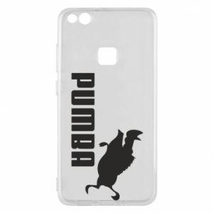 Huawei P10 Lite Case PUMBA