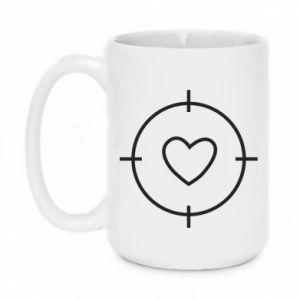 Mug 450ml Purpose