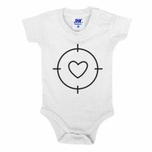 Baby bodysuit Purpose