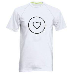 Men's sports t-shirt Purpose