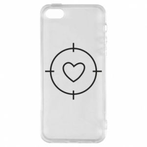 Phone case for iPhone 5/5S/SE Purpose