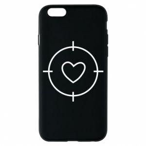 Phone case for iPhone 6/6S Purpose
