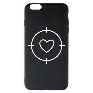 Phone case for iPhone 6 Plus/6S Plus Purpose