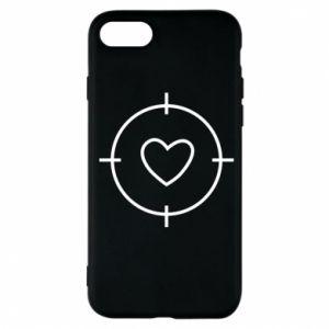 Phone case for iPhone 7 Purpose