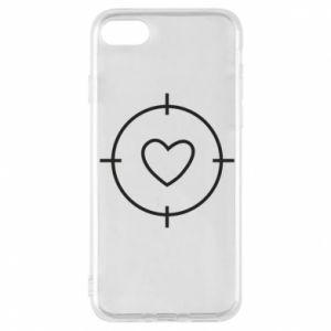 Phone case for iPhone 8 Purpose