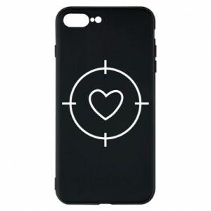 Phone case for iPhone 8 Plus Purpose