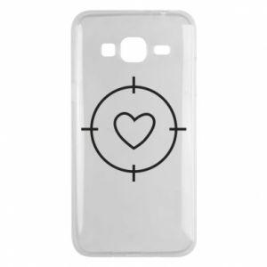 Phone case for Samsung J3 2016 Purpose
