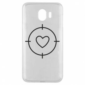 Phone case for Samsung J4 Purpose
