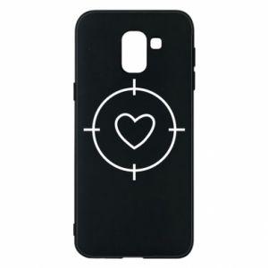Phone case for Samsung J6 Purpose