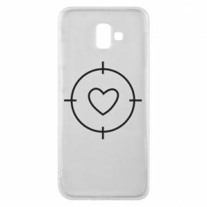 Phone case for Samsung J6 Plus 2018 Purpose
