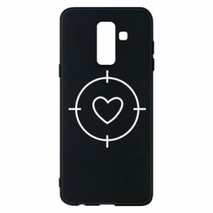 Phone case for Samsung A6+ 2018 Purpose
