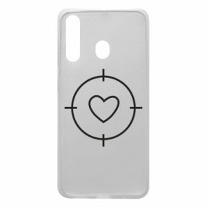 Phone case for Samsung A60 Purpose