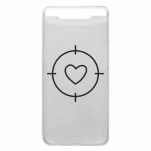 Phone case for Samsung A80 Purpose