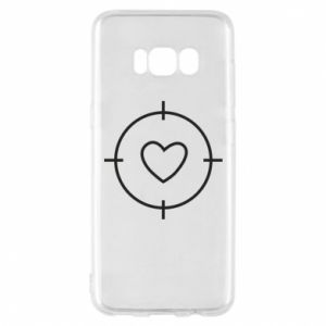 Phone case for Samsung S8 Purpose