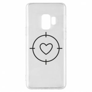 Phone case for Samsung S9 Purpose