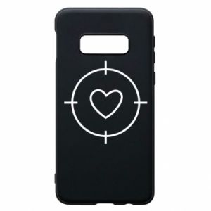 Phone case for Samsung S10e Purpose