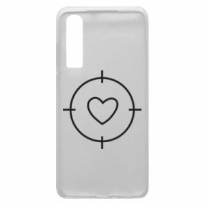 Phone case for Huawei P30 Purpose