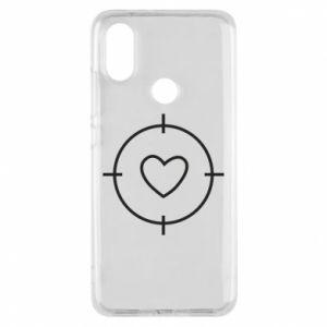 Phone case for Xiaomi Mi A2 Purpose
