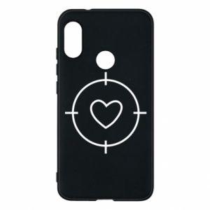 Phone case for Mi A2 Lite Purpose
