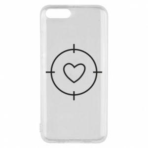 Phone case for Xiaomi Mi6 Purpose