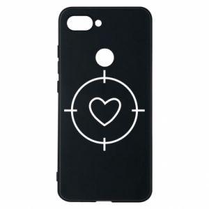 Phone case for Xiaomi Mi8 Lite Purpose