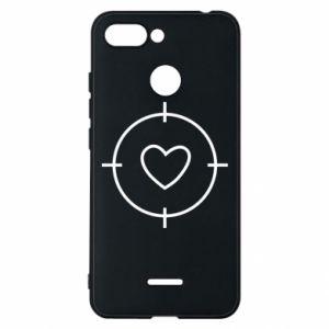 Phone case for Xiaomi Redmi 6 Purpose