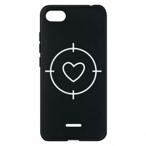 Phone case for Xiaomi Redmi 6A Purpose
