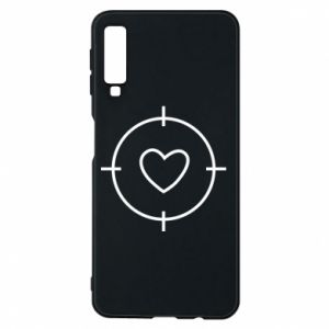 Phone case for Samsung A7 2018 Purpose