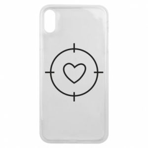 Phone case for iPhone Xs Max Purpose