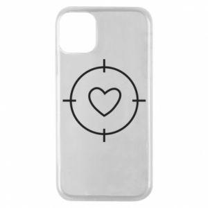 Phone case for iPhone 11 Pro Purpose