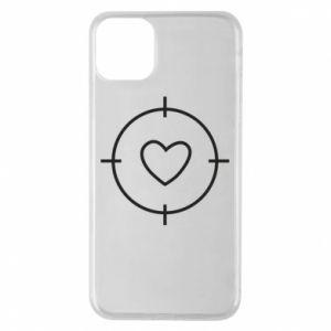 Phone case for iPhone 11 Pro Max Purpose