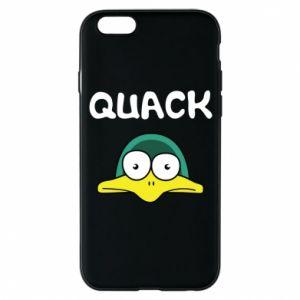Etui na iPhone 6/6S Quack