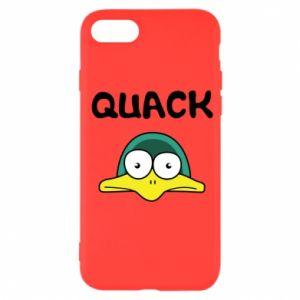 Etui na iPhone SE 2020 Quack