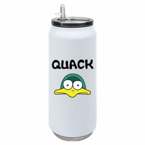 Puszka termiczna Quack