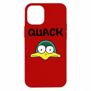 Etui na iPhone 12 Mini Quack