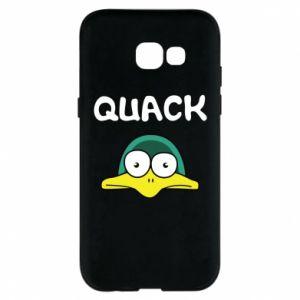 Etui na Samsung A5 2017 Quack